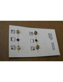 Nozzle Kit G30-30 ARCELIK...