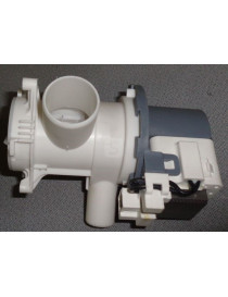 Pump and filter assembly...