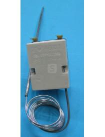 Thermostat capillary...