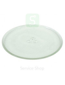 Plate for microwave oven...