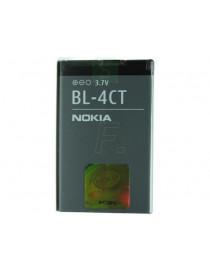 Battery 3.7V 860mAh BL-4CT...