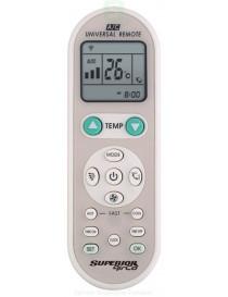 Remote control universal DV...