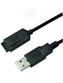 USB cable for programming...