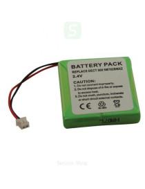 Battery 2.4V 600mAh CPAA24016