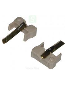 Turntable needle DN325 10491