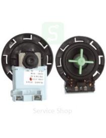 Universal pump screw PLASET...