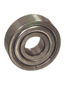 Bearing 6206ZZ 30x62x16 SKF