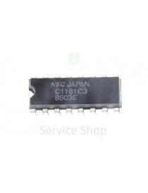 IC UPC1161C-NEC