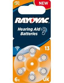 Battery 1.4V 310mAh V13...