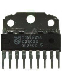 IC TDA1521A-PHI