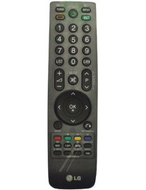 Remote control for LG...