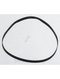 Strap flat  Ø72x3.5x0.5mm