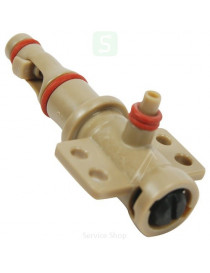 Connector for boiler SAECO...