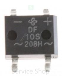 Leveling bridge DF10S 1.5A...