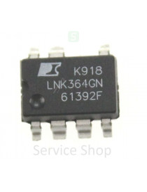 IC LNK364GN SMD8 -ROHS-