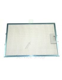 Aluminum filter W-PRO...