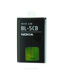 Battery 3.7V 800mAh BL-5CB...