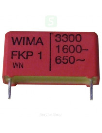 Capacitor 3300PF-1600V FKP1...