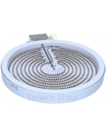 Heating element 2000W SMEG...