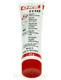 Silicone grease 80 g OKS...