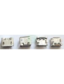 Slot Micro-USB-2.0-B 5POL