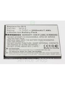 Battery 3.7V 2000mAh...