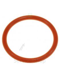 Silicone sealing ring 38X4