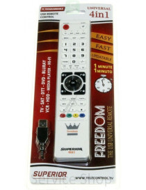 Remote control for...