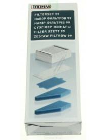 THOMAS 787 241 Filter Set