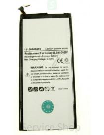 Battery 3.85V 2550mAh...