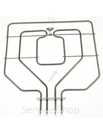 Heating element BSH...