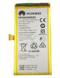 Battery 3.8V 3000mAh HUAWEI...