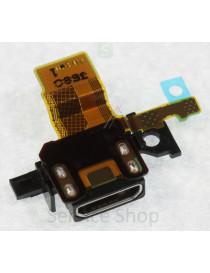 Micro USB jack for SONY...