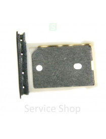 SIM card slot HTC10, black