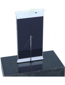 Sony XPERIA L1 white, LCD...