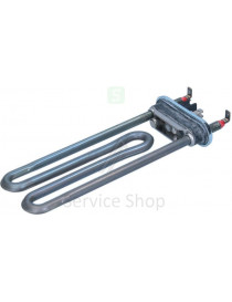 Heating element analog...