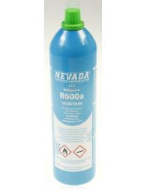 Refrigeration reagent R600A...