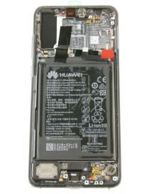 HUAWEI P20 PRO blue, LCD...