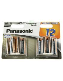 Battery 1.5V AA LR6...