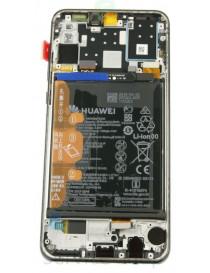 HUAWEI P30 LITE black, LCD...