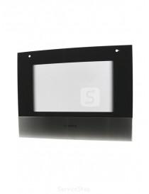 Oven door glass BOSCH /...