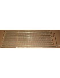 Evaporator ARCELIK 4920640100