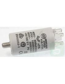 Capacitor 4uF 450V 6.3MM...