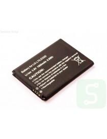 Battery 3.8V 1800mAh is...