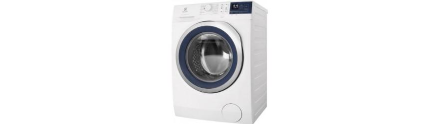Parts of washing machines