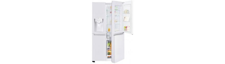 Parts of refrigerators