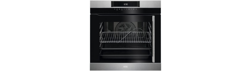 Parts of ovens