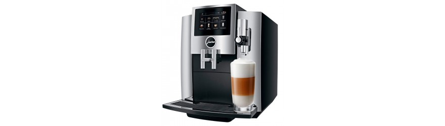 Parts of coffee machines