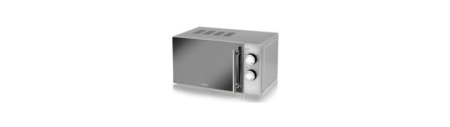 Parts of microwaves