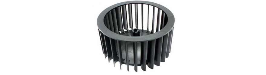 Parts of dryers other